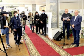 Итоги международного конкурса эскизных концепций благоустройства парка «Тарханово» в Йошкар-Оле: фотоотчет