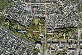 Каталог проектов международного конкурса концепций развития парка «Тарханово»