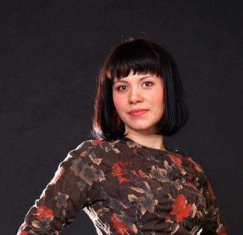 Нуриева Наиля, дизайнер, стилист фото на tehne.com