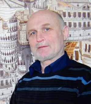 Котляров Виктор Борисович