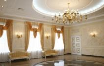Дизайн интерьеров Дома дружбы народов, Ижевск