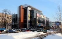 Торговый центр «Сити» в Ижевске