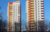 Жилая застройка в Ижевске по ул. 9-я Подлесная
