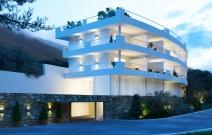 Планирование развития туристической территории и сети отелей на о. Сардиния. Апарт-отель