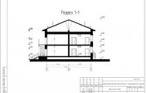 Типовой проект детского сада на 110 мест (с.Бакалы)