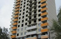 ЖК «Авентино», Ижевск. Площадь остекления: 1000 м². Профильная система Funke Bauline и фурнитура Sigenia.