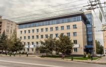 Архитектурное бюро MADE GROUP. Банк на улице Майская в Ижевске