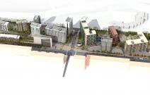 Архитектурное бюро MADE GROUP. Жилой квартал в центральной части Ижевска