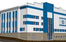 Реконструкция плавательного бассейна Динамо в Ижевске