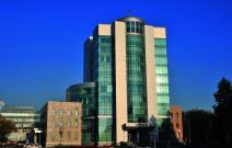 Верховный суд Удмуртской Республики, Ижевск. Проектирование систем фасадного остекления Shuco, комплектация и поставка алюминиевых комплектующих.